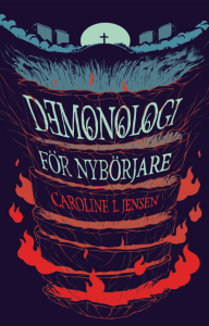 Demonologi för nybörjare - omslag